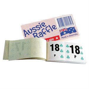 raffles tickets