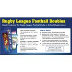 RUGBY LEAGUE DOUBLES HOME SIDE