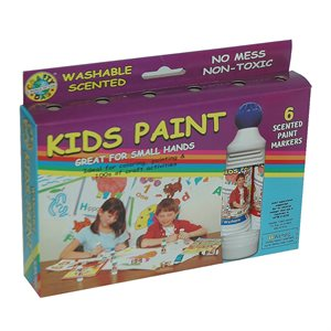 CRAFT DAB KIDS PAINT