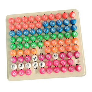 CHECK TRAY TO SUIT MARBLES 1-90