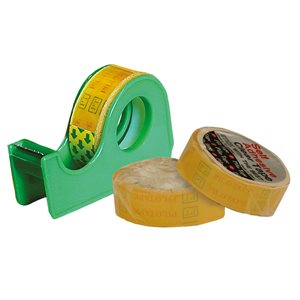 BINGO TAPE & DISPENSER (12 TO A BOX)
