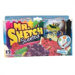 MR SKETCH BINGO PEN PACK (PACK OF 12 DIFFERENT COLOURS)