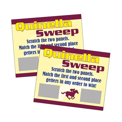 QUINELLA SWEEP