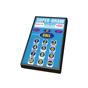 SUPER DRAW CONTROLLER